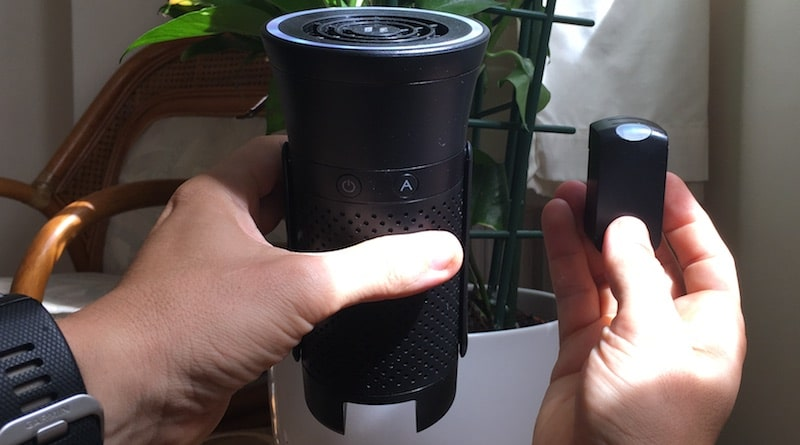 review wynd create a bubble of clean air around you 9 - Review: Wynd, create a bubble of clean air around you