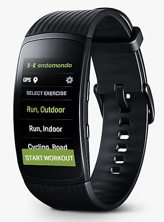 samsung gear fit 2 pro comes with water proofing and auto recognition for sports - Samsung Gear Fit 2 Pro comes with water-proofing and auto recognition for sports