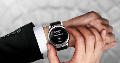 Samsung's new Gear S smartwatch to launch next week