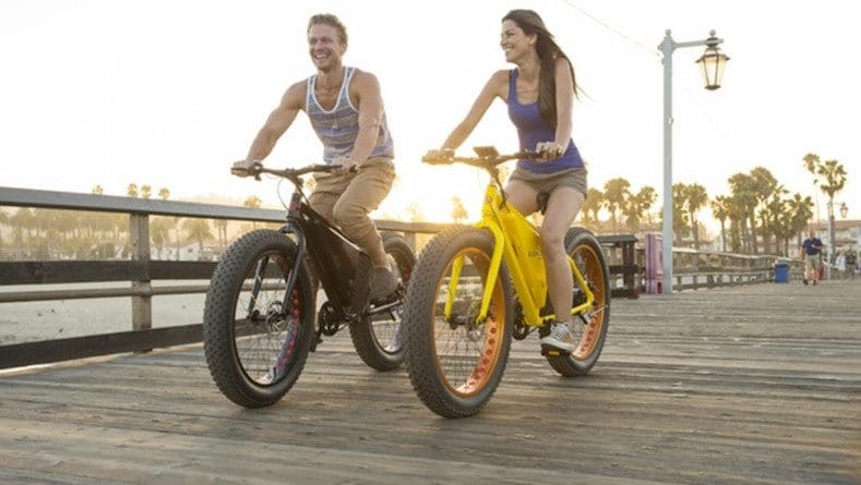 So, what exactly is an eBike and how do they work?