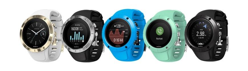 Suunto launches budget friendly Spartan Trainer Wrist HR watch