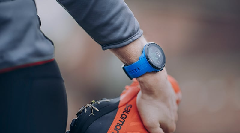Suunto launches budget friendly Spartan Trainer Wrist HR watch