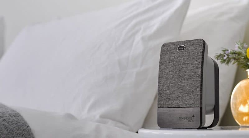 Ten gadgets for advanced sleep monitoring