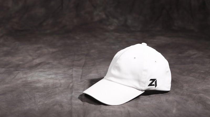 ZEROi Bone Conduction Smart Hat: listen to music without earphones