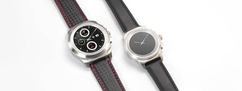 zetime hybrid watch to start shipping in september 2 - ZeTime hybrid watch to start shipping in September