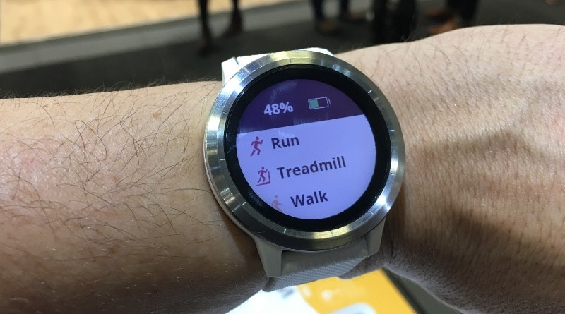 IMG 0918 - Here is our first look at Garmin Vivoactive 3