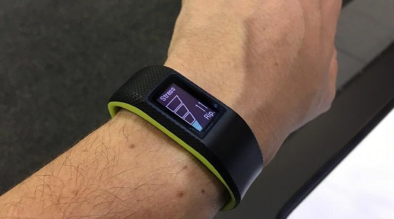 IMG 0933 - Garmin Vivosport hands-on: slim, sporty tracker with GPS