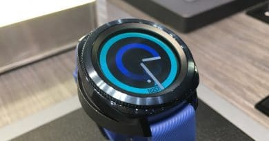 IMG 0948 390x205 - Samsung Gear Sport: First look