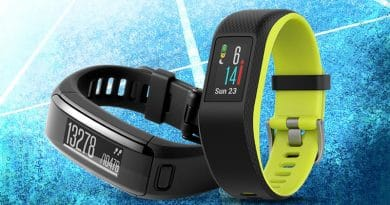 Vivosport or Vivosmart HR 3 390x205 - Garmin Vivosport or Vivosmart HR+: The weigh-in