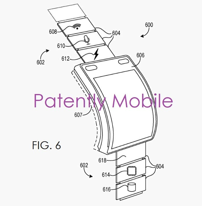 a modular microsoft smartwatch may be in the pipeline 2 - A modular Microsoft smartwatch may be in the pipeline