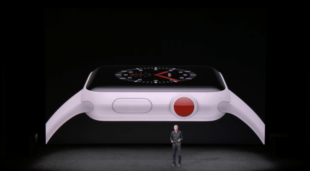 apple announces third generation smartwatch with lte 3 1024x568 - Apple announces third generation smartwatch with LTE