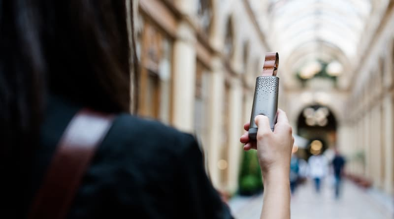 Find clean air around your city with Flow
