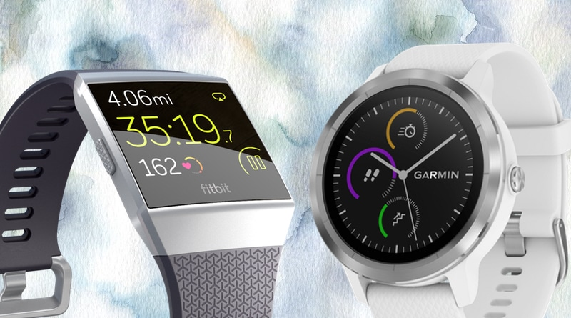 Fitbit Ionic or Garmin Vivoactive 3: which to get?