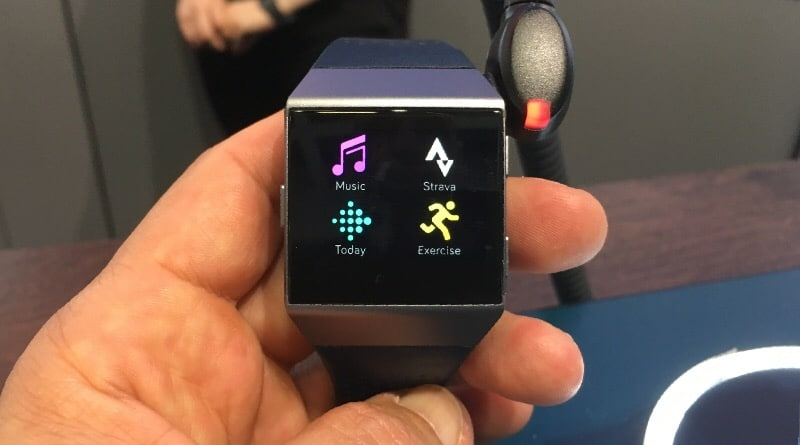 fitbit s long awaited ionic smartwatch first look 7 - Fitbit's long awaited Ionic smartwatch first look