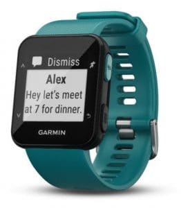 garmin teams up with disney for its new fitness tracker for kids 2 262x300 - Forerunner 30 is a simple-to-use cheap GPS running watch