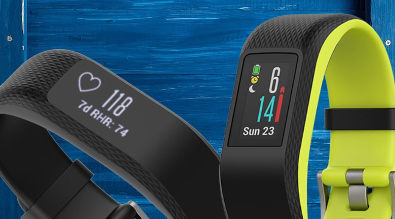 Garmin Vivosport or Vivosmart 3: What's the difference?