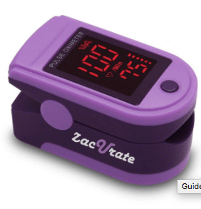 guide to buying a pulse oximeter 2 - Guide to buying a pulse oximeter