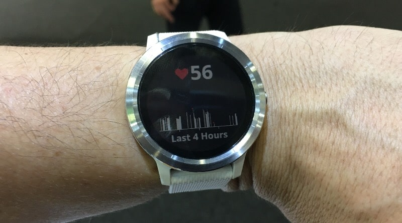 here is our first look at garmin vivoactive 3 3 - Here is our first look at Garmin Vivoactive 3