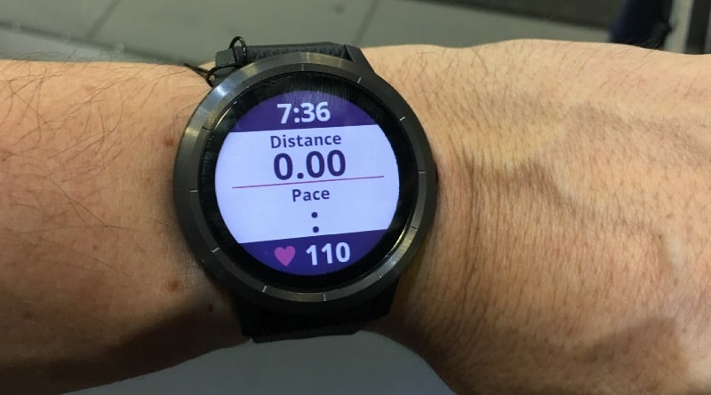 here is our first look at garmin vivoactive 3 5 - Here is our first look at Garmin Vivoactive 3
