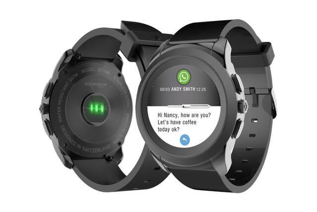 interview zetime by mykronoz a hybrid smartwatch like no other 3 - Interview: ZeTime by MyKronoz, a hybrid smartwatch like no other