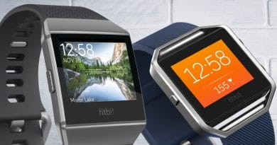 Ionic or Blaze: Picking between Fitbit's fitness-focused watches
