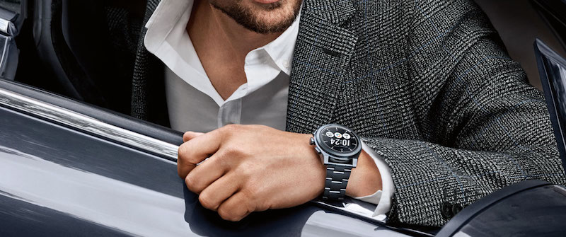 michael kors launches its grayson and sofie smartwatches - Michael Kors launches its Grayson and Sofie smartwatches