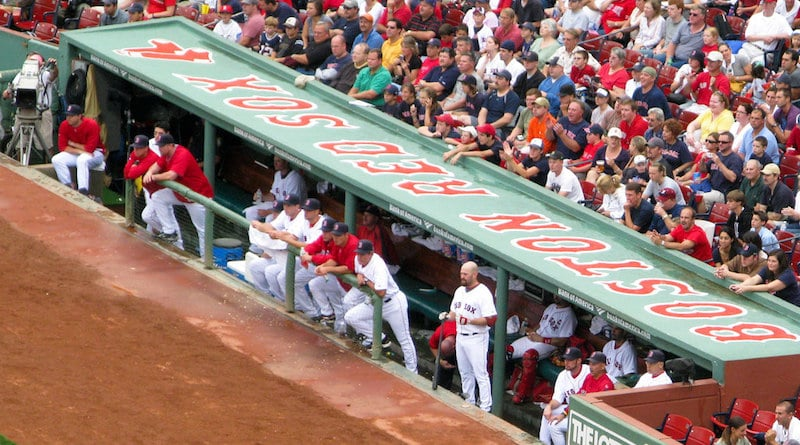 Red Sox fined for stealing signs, device revealed as Fitbit not Apple product