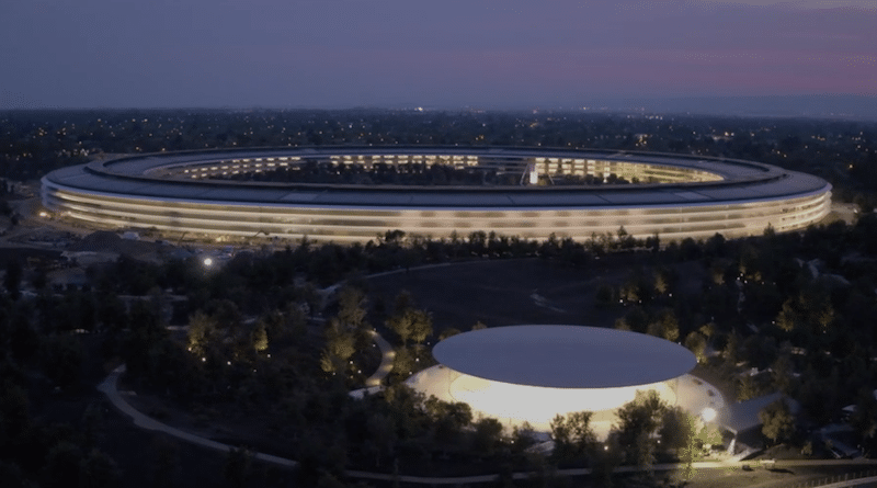 See what had hearts racing most at Apple's special event