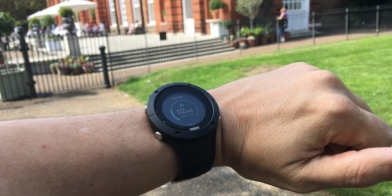 suunto spartan trainer wrist hr review a great watch for multi sport athletes 14 - Suunto Spartan Trainer Wrist HR review: a great watch for multi-sport athletes