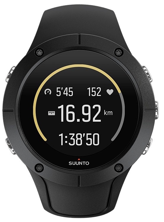 suunto spartan trainer wrist hr review a great watch for multi sport athletes 4 - Suunto Spartan Trainer Wrist HR review: a great watch for multi-sport athletes