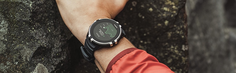 the new spartan sport wrist hr baro offers maximum precision at high altitude 2 - The new Spartan Sport Wrist HR Baro offers maximum precision at high altitude