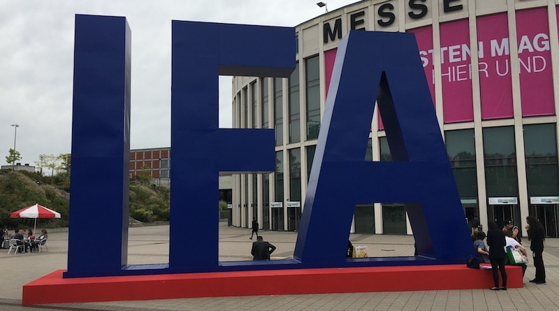 Top 10 wearables of IFA 2017: picture gallery