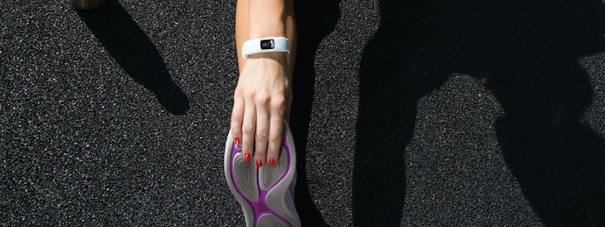 which garmin fitness tracker should you buy 2 - Activity trackers that won't break the bank, stay fit and save cash