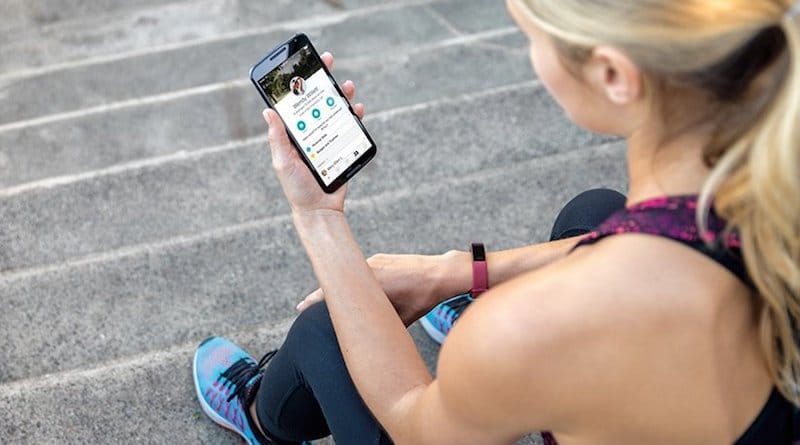 10 awesome apps for fitness fanatics