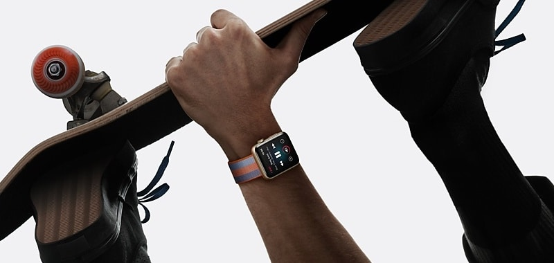 apple watch 3 or garmin vivoactive 3 which to get - Apple and Garmin report strong Q1 revenue, Fitbit's woes continue