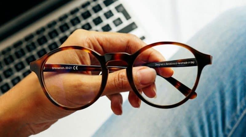 Barner: eyewear designed to improve your wellbeing & sleep