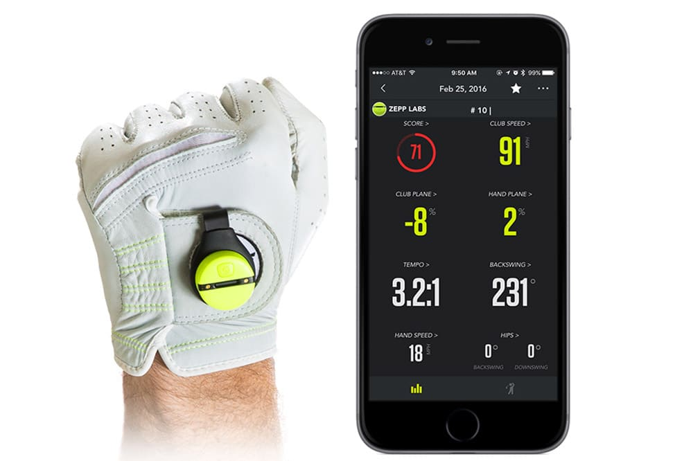 best golf swing analyzers and shot trackers 1 - Best golf swing analyzers and shot trackers
