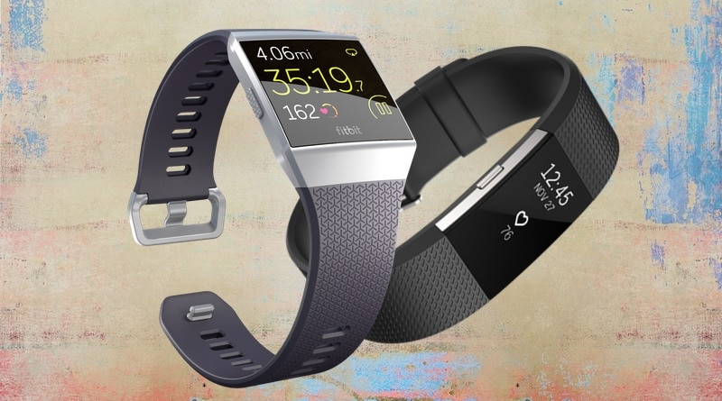 Fitbit Ionic or Charge 2: which to get?