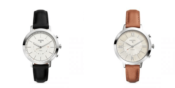 fossil adds q neely and q jacqueline to its hybrid watch range 2 - Fossil adds Q Neely and Q Jacqueline to its hybrid watch range