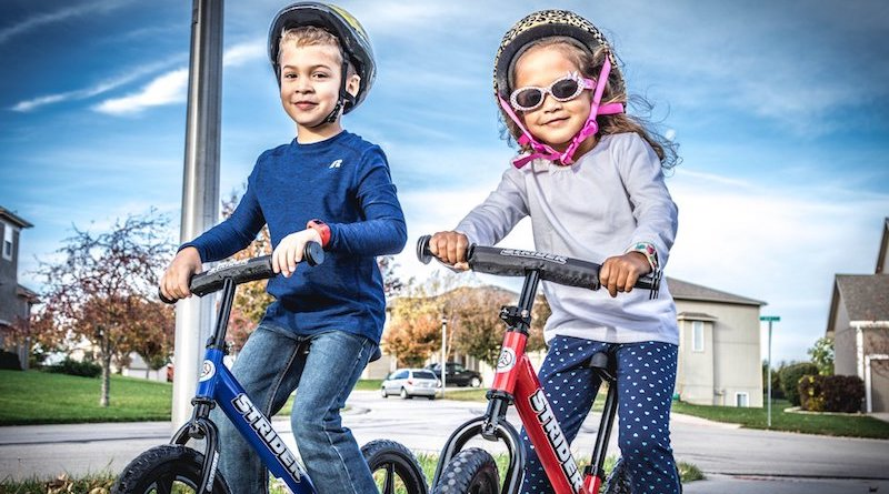 New study shows kids are less active than their parents
