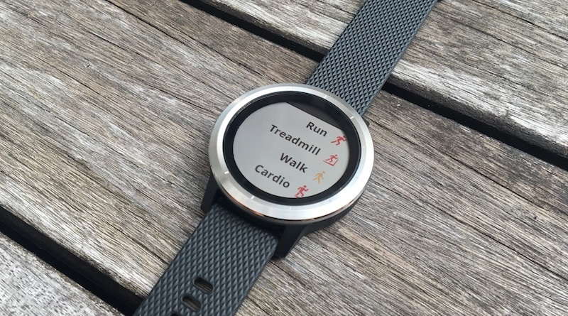 Review: Vivoactive 3, the 'Swiss Army Knife' of activity trackers gets fashionable