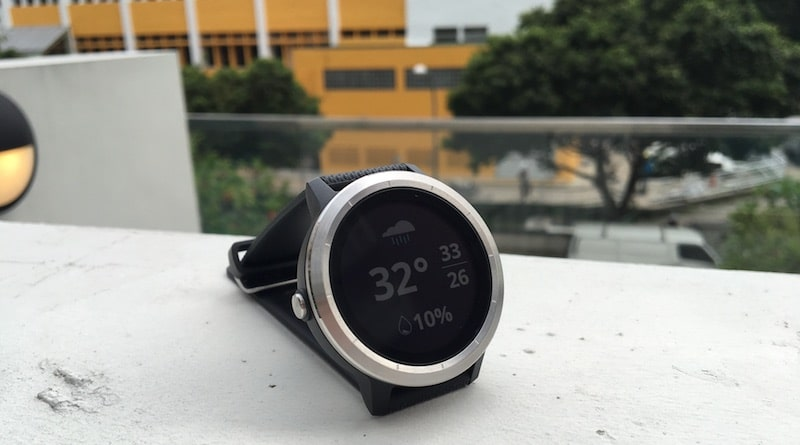 review vivoactive 3 the swiss army knife of activity trackers gets fashionable 6 - Review: Vivoactive 3, the 'Swiss Army Knife' of activity trackers gets fashionable