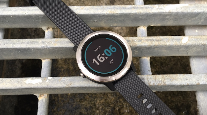 review vivoactive 3 the swiss army knife of activity trackers gets fashionable - Review: Vivoactive 3, the'Swiss Army Knife' of activity trackers gets fashionable