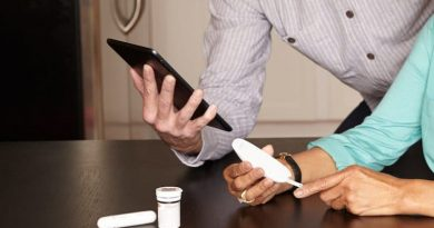 Smart Glucometres: high-tech options for monitoring your blood sugar