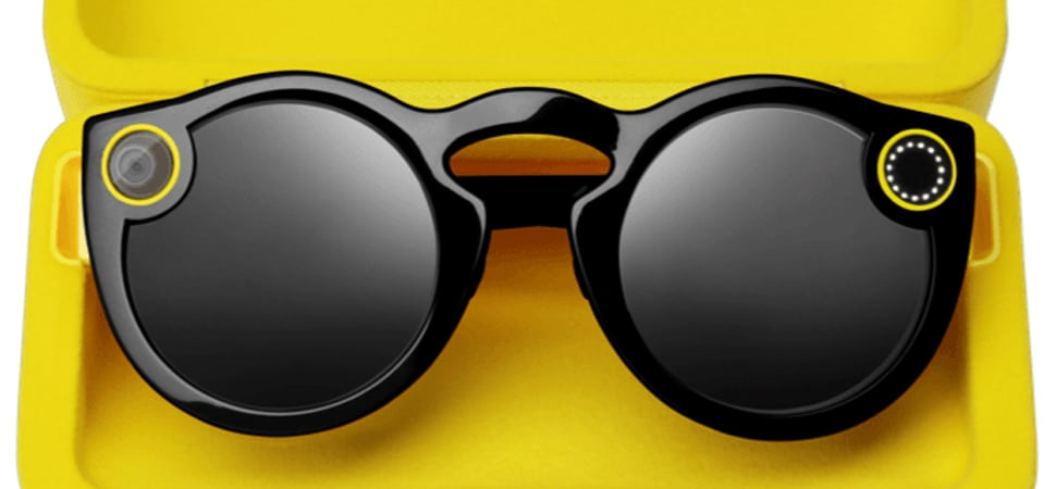 snapchat says its sold over 150000 spectacles so far - Snapchat says its sold over 150,000 Spectacles so far