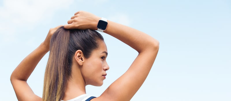 tracking your vo2 max with wearables. Why is it important - Tracking VO2 Max with wearables. Why is it important?