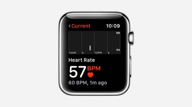 Image result for Apple Watch to Get Heart Rate Upgrade