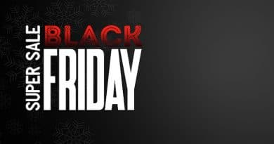 Black friday sale 390x205 - Garmin Black Friday 2019: when it is and what deals are coming