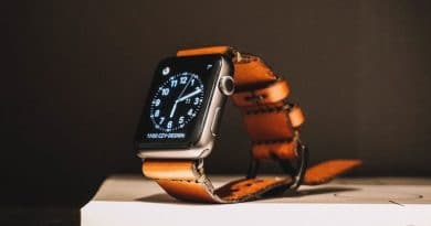 Apple watchOS 4.1 update adds music streaming, gym kit and more