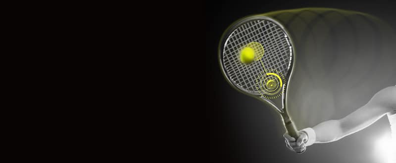 courtmatics opens pre orders for tennis racket smart dampener 2 - Courtmatics opens pre-orders for tennis racket smart dampener